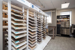 The Design Studio - Flooring Materials | Randall Homes - Home Builders - Winnipeg - Manitoba