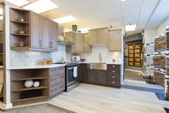 The Design Studio - Kitchen Options | Randall Homes - Home Builders - Winnipeg - Manitoba