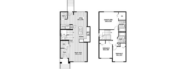 R-1352 | Randall Homes - Show Home - Winnipeg - Manitoba