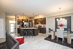 The Allure III | Randall Homes - Home Builders - Winnipeg - Manitoba