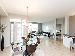 Allure | Randall Homes - Home Builders - Winnipeg - Manitoba