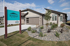 The Ashford | Randall Homes - Home Builders - Winnipeg - Manitoba