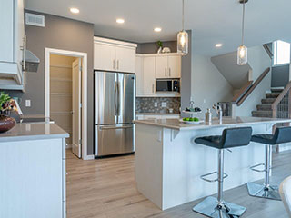 Ashville II | Randall Homes - Show Home - Winnipeg - Manitoba