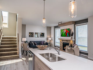 Ashville | Randall Homes - Home Builders - Winnipeg - Manitoba