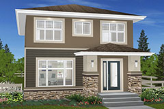 The Bailey | Randall Homes - Home Builders - Winnipeg - Manitoba
