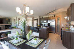 The Biltmore V | Randall Homes - Show Home - Winnipeg - Manitoba