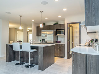 Biltmore VIII | Randall Homes - Show Home - Winnipeg - Manitoba