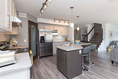 The Carter II | Randall Homes - Home Builders - Winnipeg - Manitoba