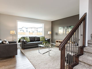 Carter 27-A | Randall Homes - Home Builders - Winnipeg - Manitoba