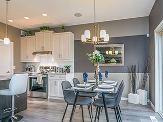 Carter 27-B | Randall Homes - Home Builders - Winnipeg - Manitoba