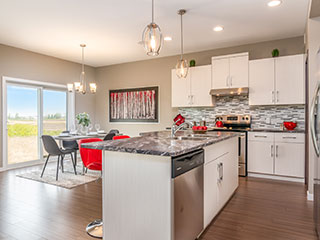 Carter III | Randall Homes - Home Builders - Winnipeg - Manitoba