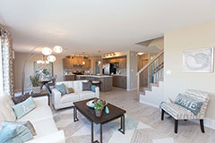 Carter | Randall Homes - Show Home - Winnipeg - Manitoba