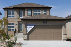 Danville B-15 | Randall Homes - Home Builders - Winnipeg - Manitoba