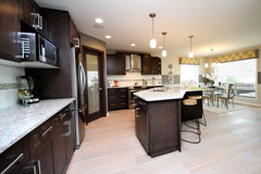 The Eldridge IV | Randall Homes - Home Builders - Winnipeg - Manitoba