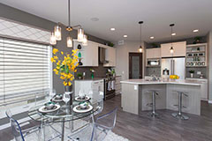 The Eldwood III | Randall Homes - Home Builders - Winnipeg - Manitoba