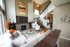 The Horizon II | Randall Homes - Home Builders - Winnipeg - Manitoba