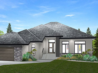 Kentwood 2.0 | Randall Homes - Home Builders - Winnipeg - Manitoba