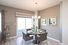 The Melbourne | Randall Homes - Home Builders - Winnipeg - Manitoba