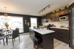 The Mini Bailey | Randall Homes - Home Builders - Winnipeg - Manitoba