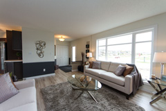 The Mini Bailey | Randall Homes - Custom Homes - Winnipeg - Manitoba