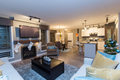 The Parker | Randall Homes - Home Builders - Winnipeg - Manitoba