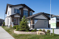 Pineridge C | Randall Homes - Show Home - Winnipeg - Manitoba