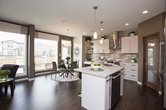The Pineridge C | Randall Homes - Home Builders - Winnipeg - Manitoba
