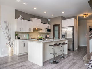 Victoria | Randall Homes - Show Home - Winnipeg - Manitoba