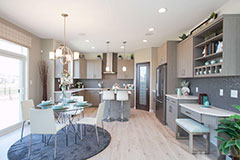 The Wellwood | Randall Homes - Home Builders - Winnipeg - Manitoba