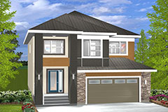 Wescott | Randall Homes - Home Builders - Winnipeg - Manitoba