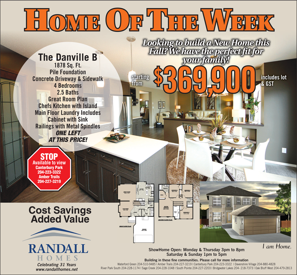 Home of the Week - Danville B