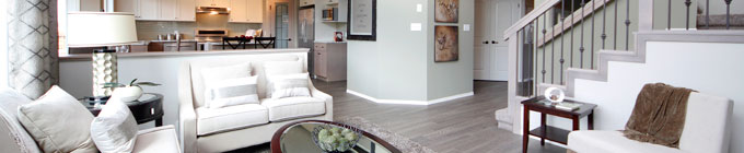 Horizon - Randall Homes - Custom Homes - Winnipeg - Manitoba