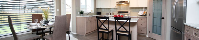 Horizon - Randall Homes - Show Home - Winnipeg - Manitoba
