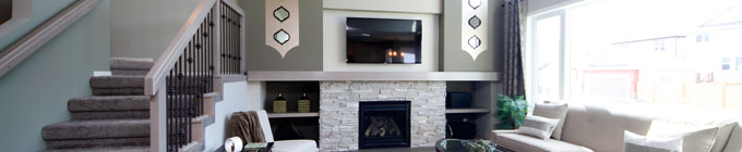 Horizon - Randall Homes - Custom Home - Winnipeg - Manitoba